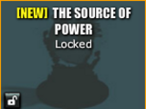 Operation: The Source of Power