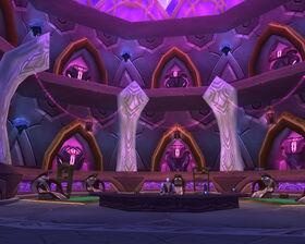 The inn i Exodar