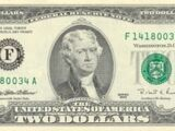 Latasha Harlins' Two Dollar Bill