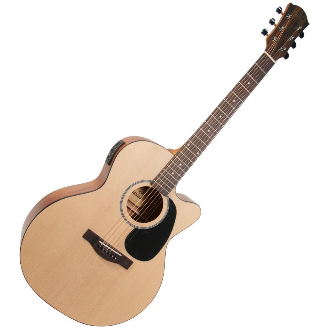 Jonathan Coulton's Guitar