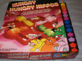 Original Hungry Hungry Hippo Game