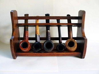 Briar Pipe Collection