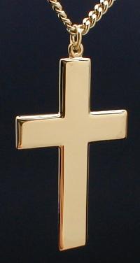 Bram Stoker's Crucifix