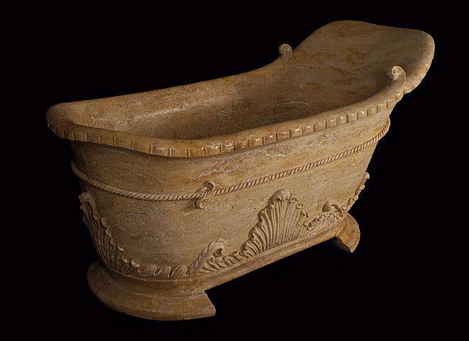 Archimedes's Bathtub
