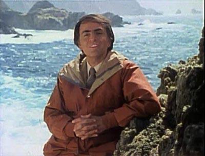 Carl Sagan's Jacket