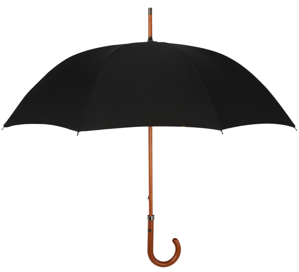 Pamela L. Travers' Umbrella