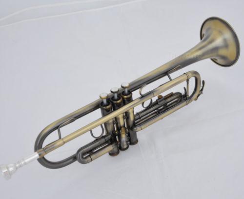 Sterling Price's Trumpet