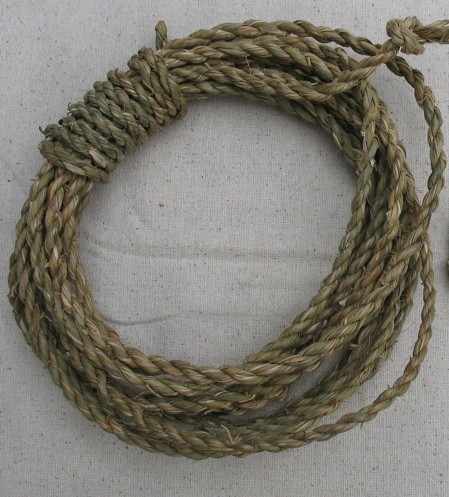 Anasazi Rope