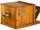 Louis Daguerre's Camera Obscura