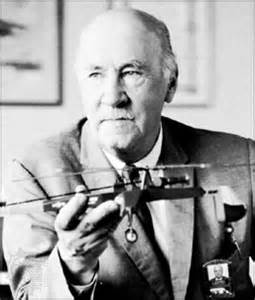 Igor Sikorsky's Helicopter