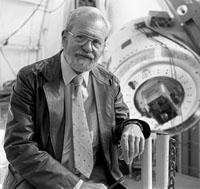 J. Allen Hynek's Telescope