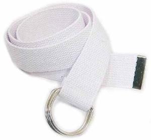 Bernard Coy's Belt