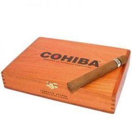 Fidel Castro's Cigar Box