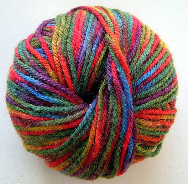 Dorothy Liebes' Ball of Yarn