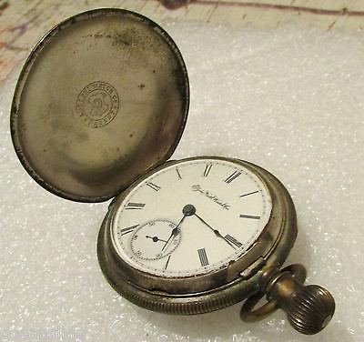 Robert Todd Lincoln's Pocket Watch
