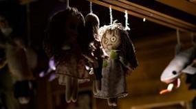Satanic Doll