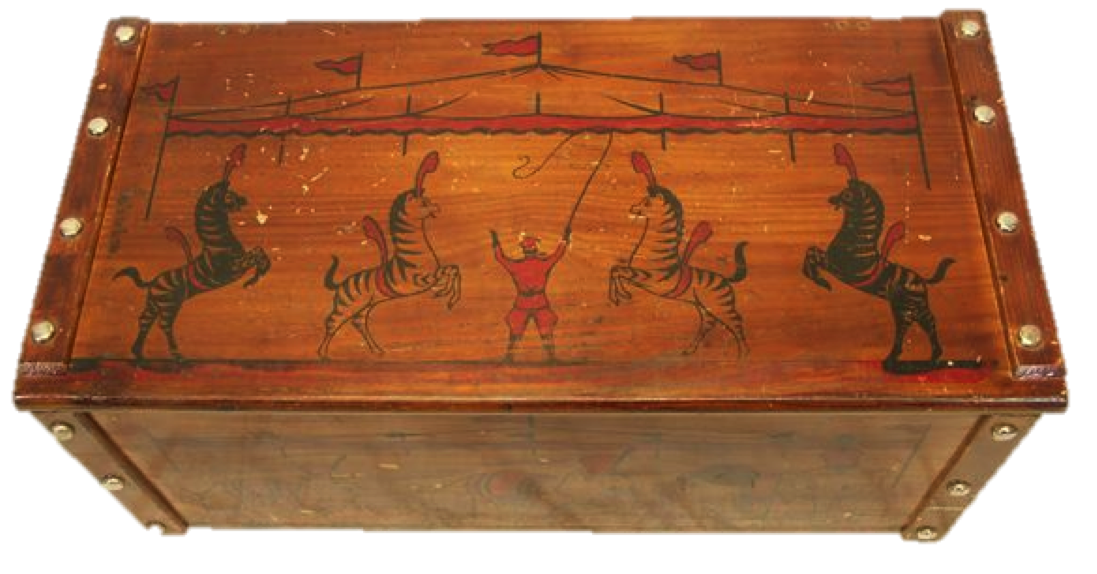 F.A.O. Schwarz's Toy Box