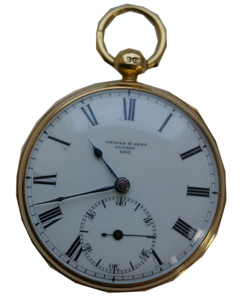 Arnold and Dent Pocket Watch.png