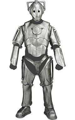 Cybermen Outfits