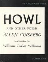 """Shig Murao's Copy of """"Howl"""""""