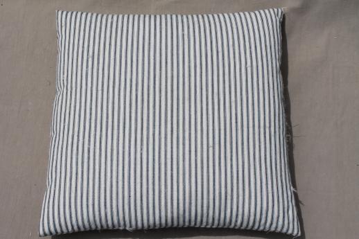Sugar Ray Robinson's Pillow