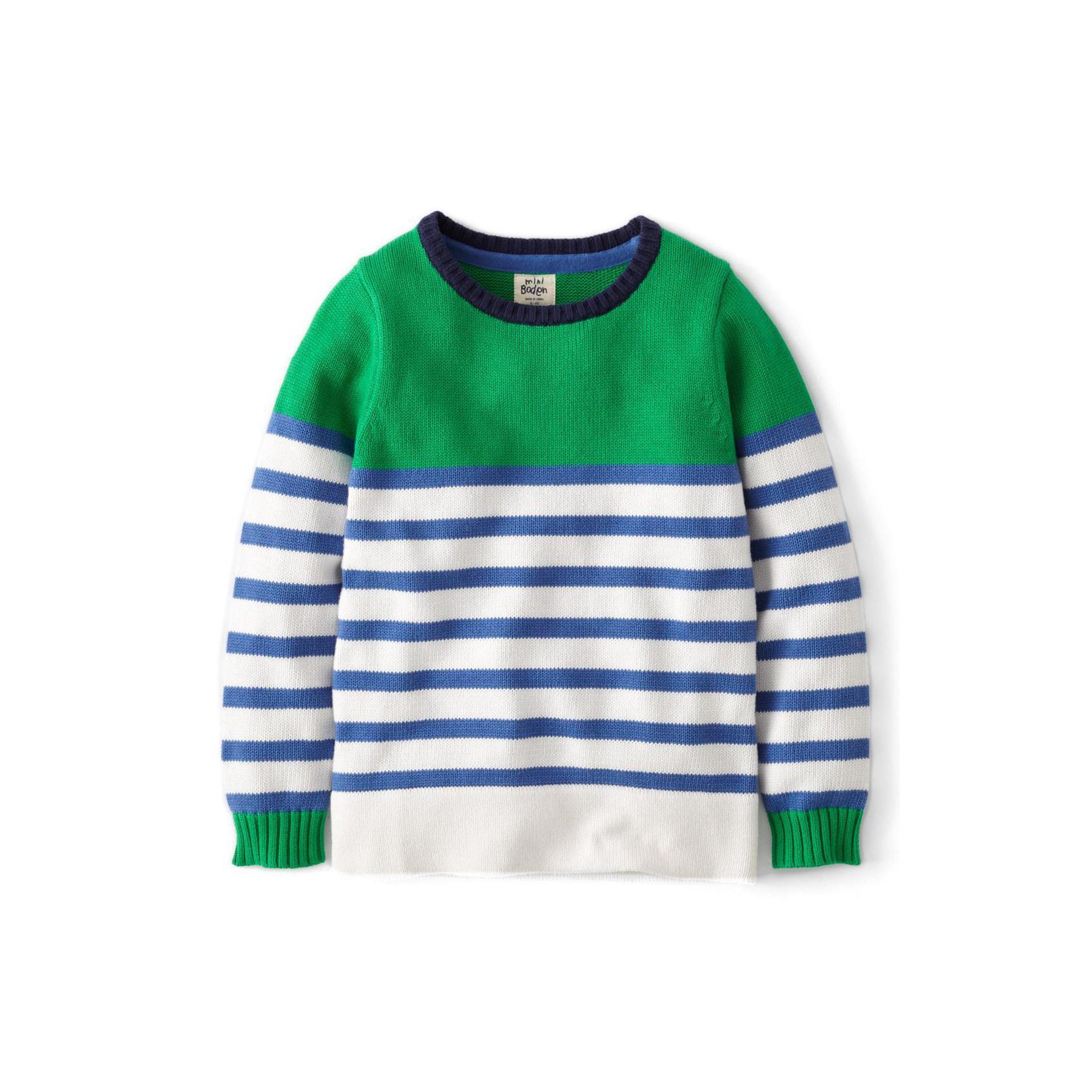 Shrinking Toddler Sweater