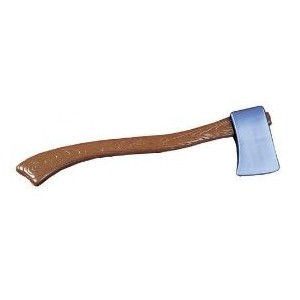 Paul Bunyan's Axe