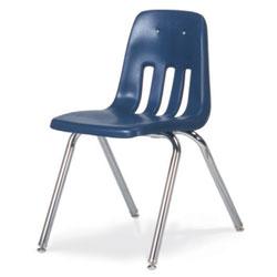 Fear Inducing Waiting Room Chair
