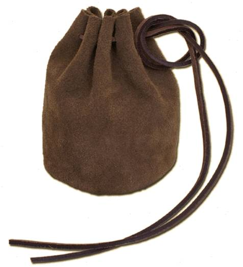 Knecht Ruprecht's Bag of Ashes