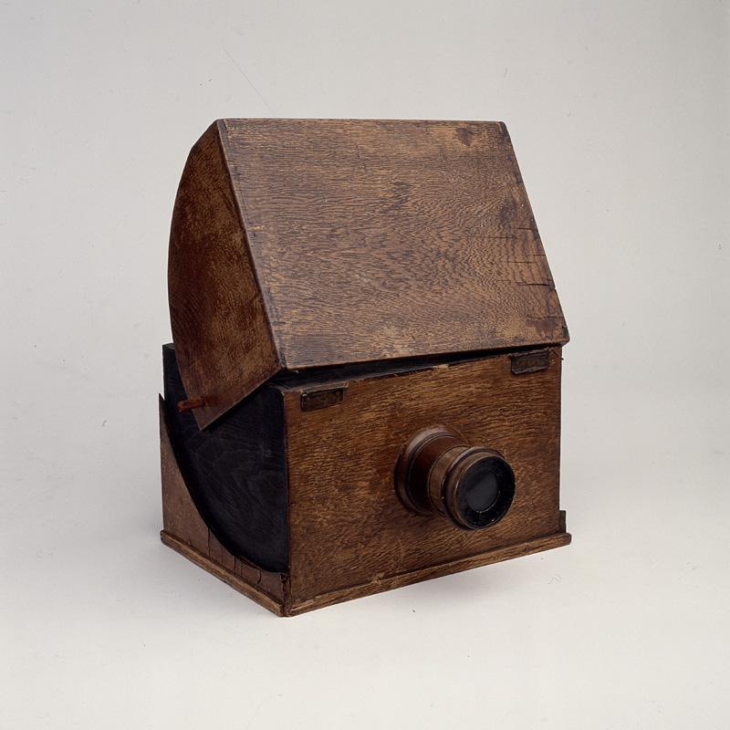 Johannes Fabricius' Camera Obscura