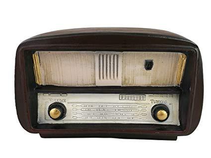 'Night Vale' Radio Equipment