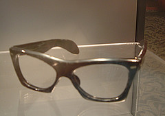 Buddy Holly's Sunglasses