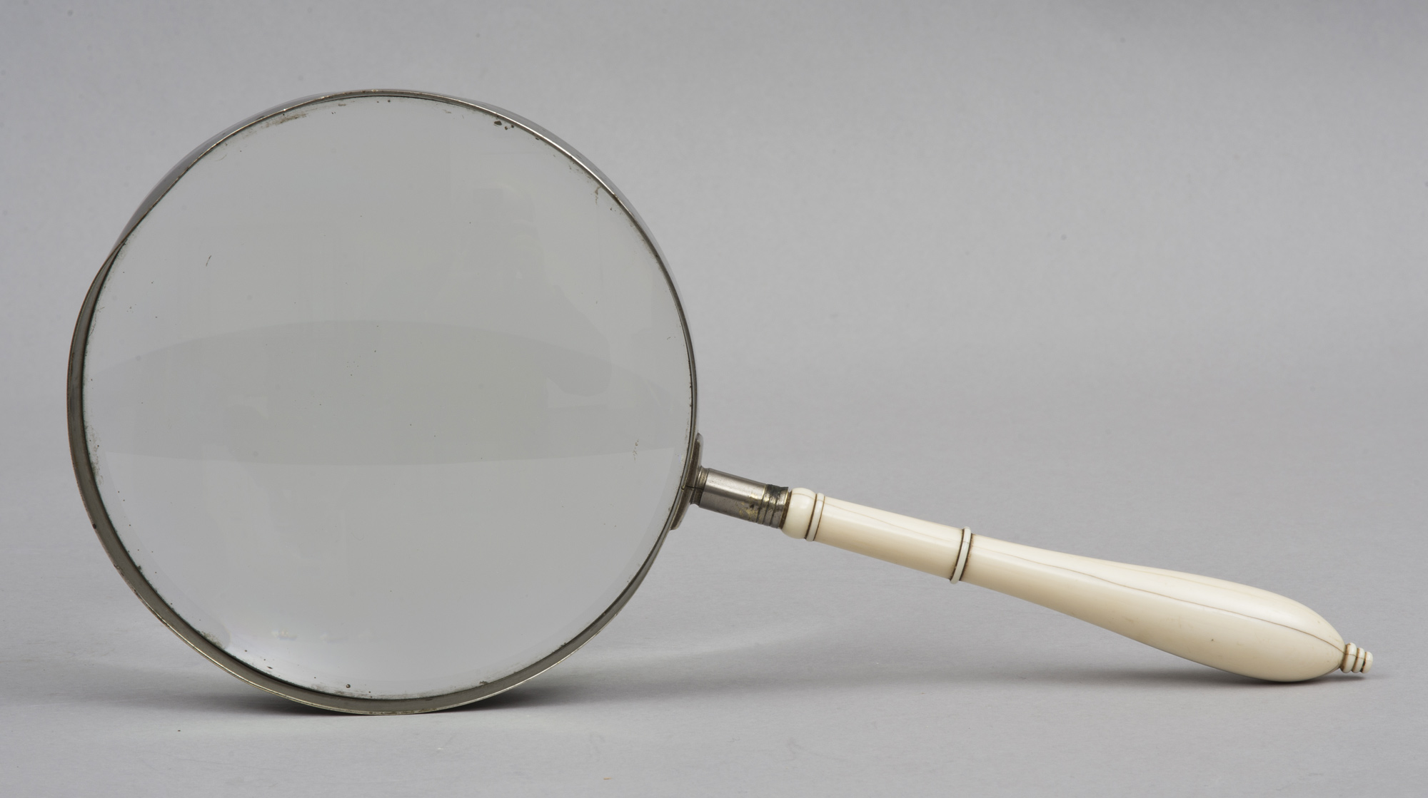 Arthur Evans' Magnifying Glass
