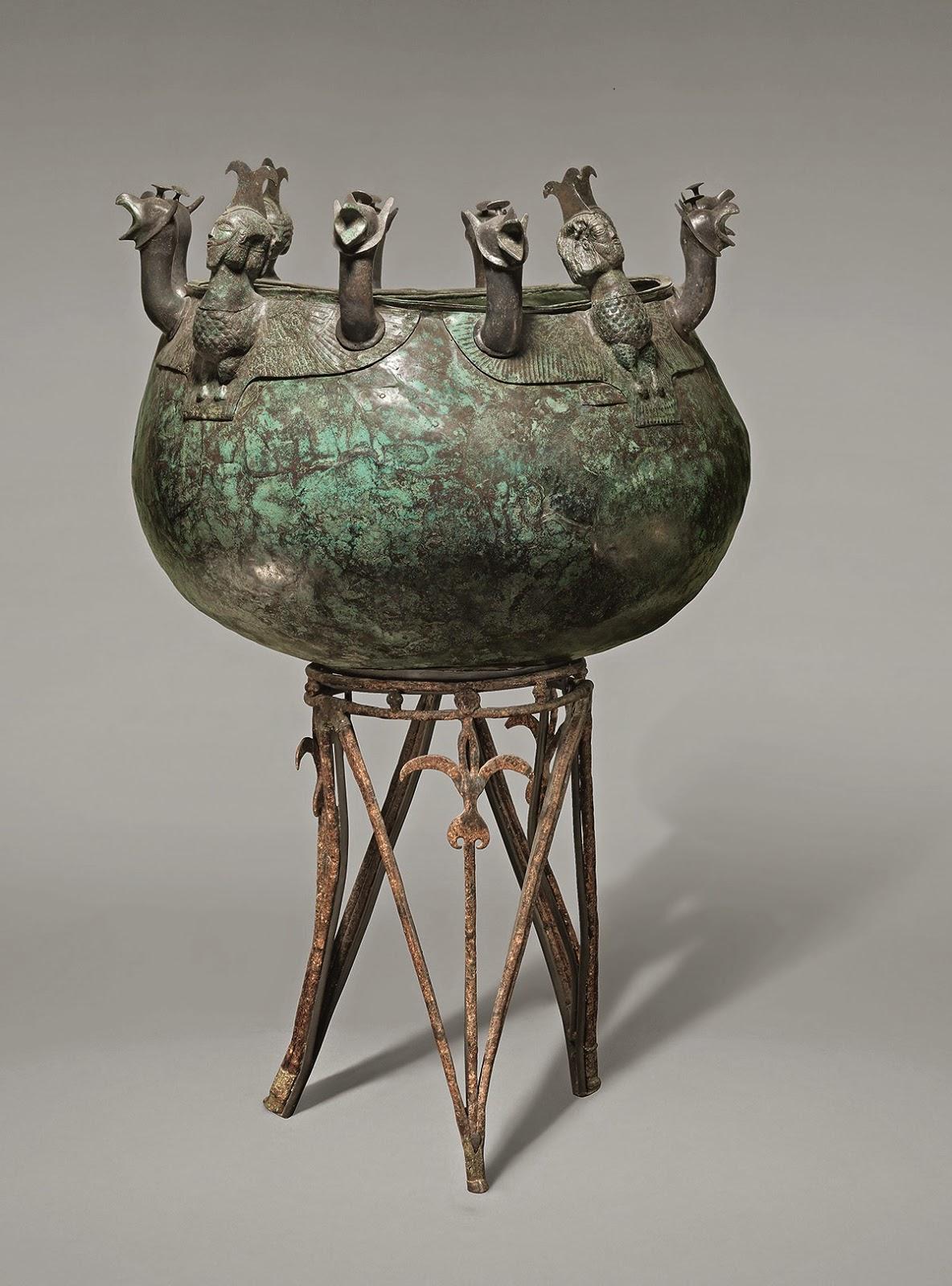 Hestia's Cauldron
