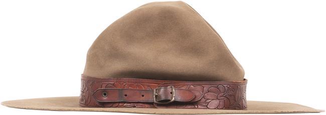 Roy Sullivan's Hat