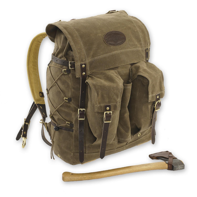 Ivan Milat's Backpack