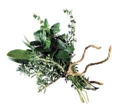 Assorted Herbs