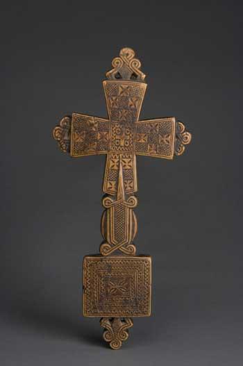 Matteo Bandello's Cross
