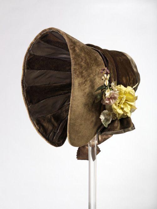 Dorothy Arnold's Bonnet