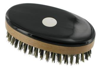 Andy Warhol's Hairbrush