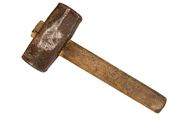 Luddite Hammer