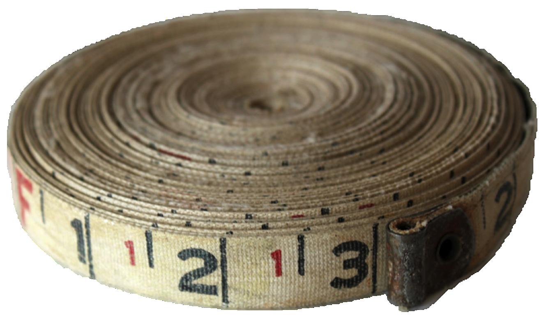 Adam Rainer's Measuring Tape