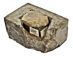 Cornerstone with time capsule.jpg