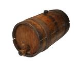 Andrew Jackson's Keg of Ale