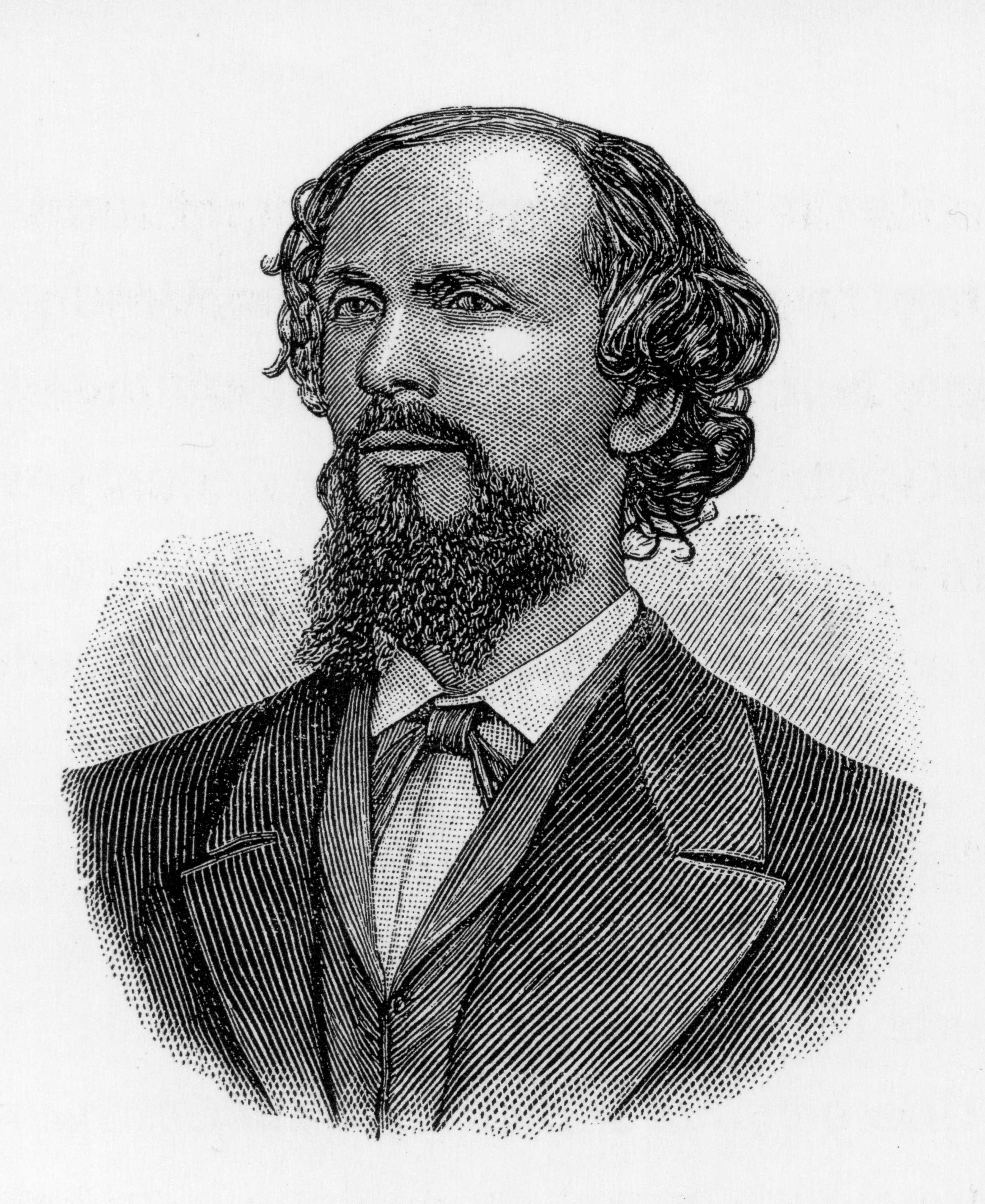 Karl Heinrich Ulrichs' Bowtie