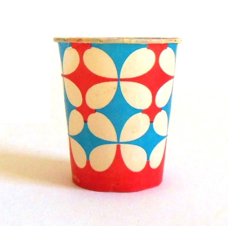 Charles Osborne's Water Cup