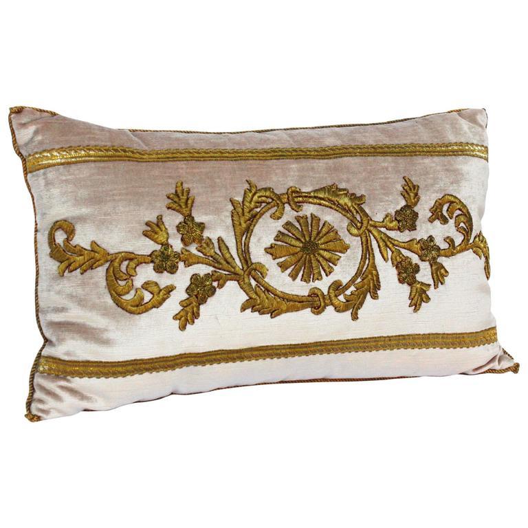 Othello's Pillow