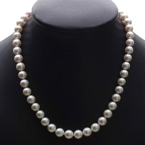 Anne Boleyn's Pearl Necklace and Ornate B