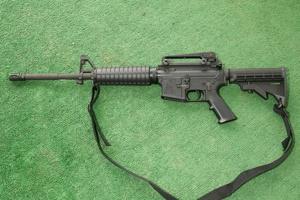 Adam Lanza's Gun
