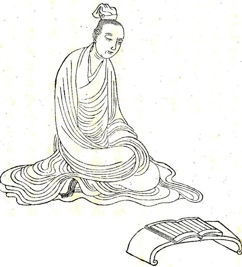 Zhang Liang's Yellow Headband